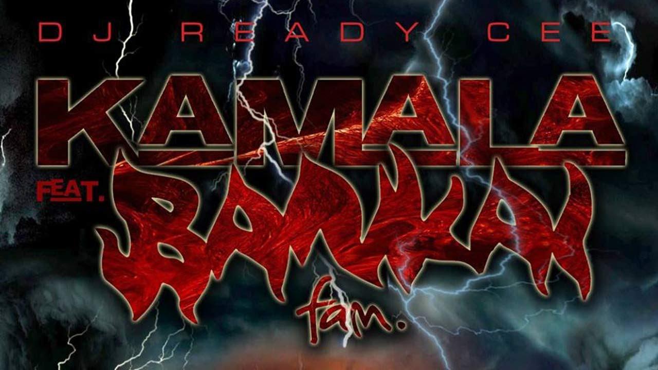 Kamala & Bankai Fam