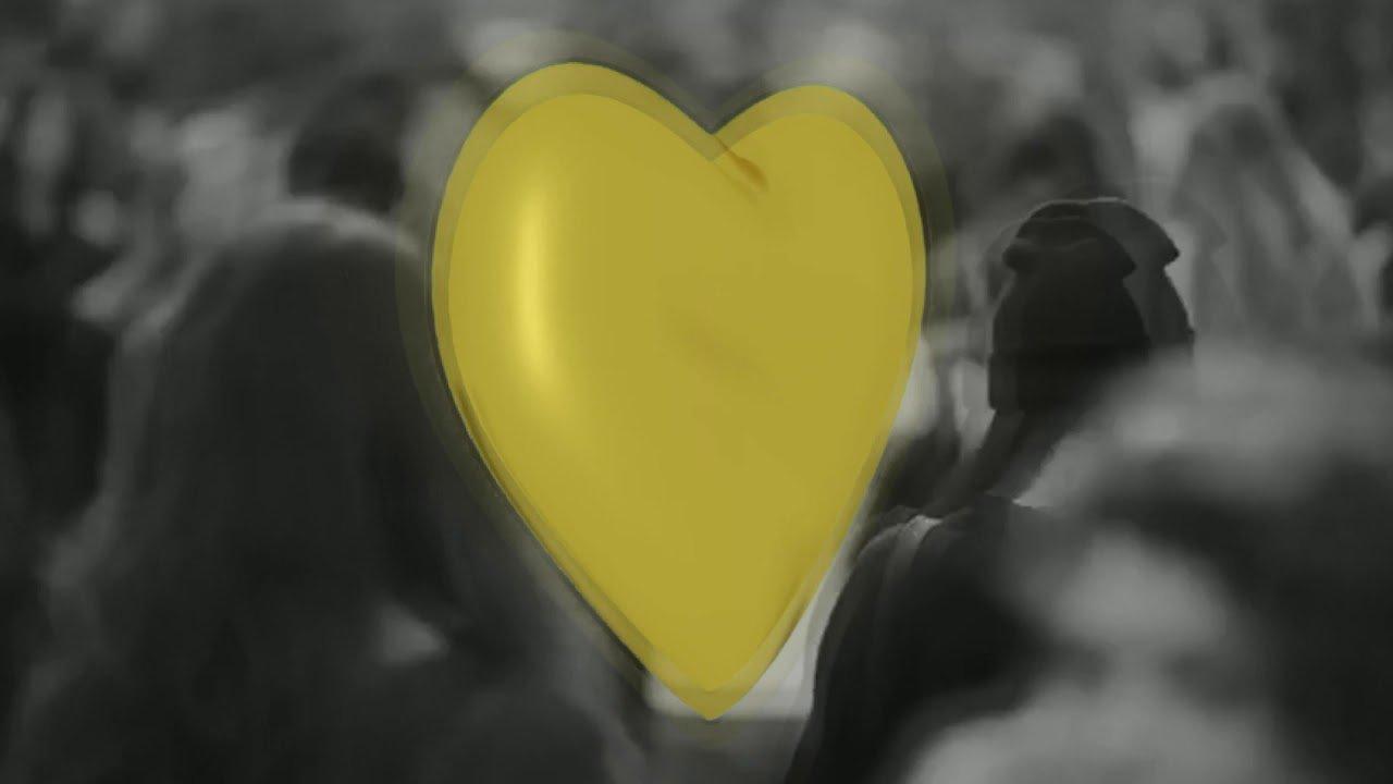 Parakhan - Heart Of Gold (2019)
