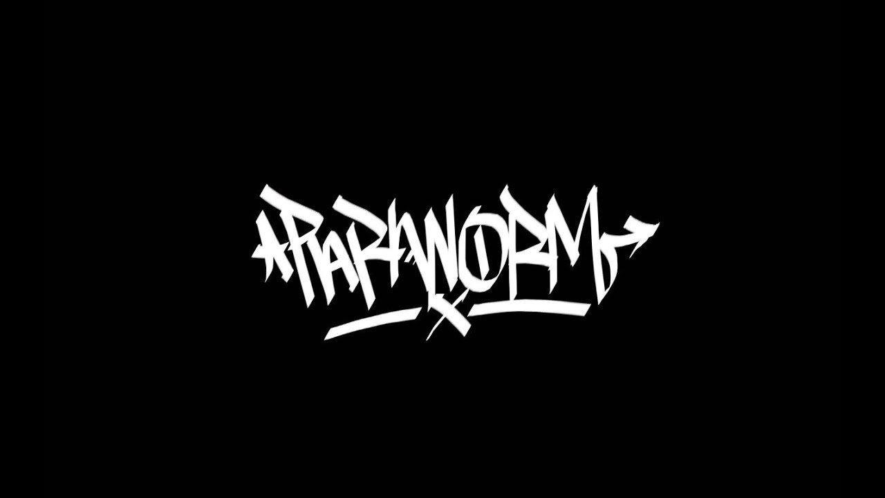 Paranorm Logo